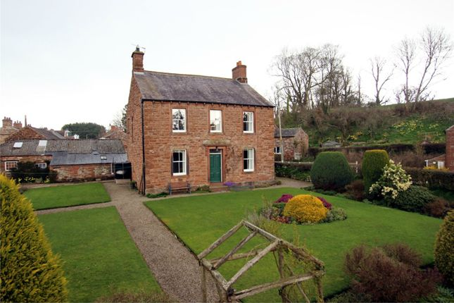 Thumbnail Detached house for sale in Holly House And Barn, Gaitsgill, Dalston, Carlisle, Cumbria