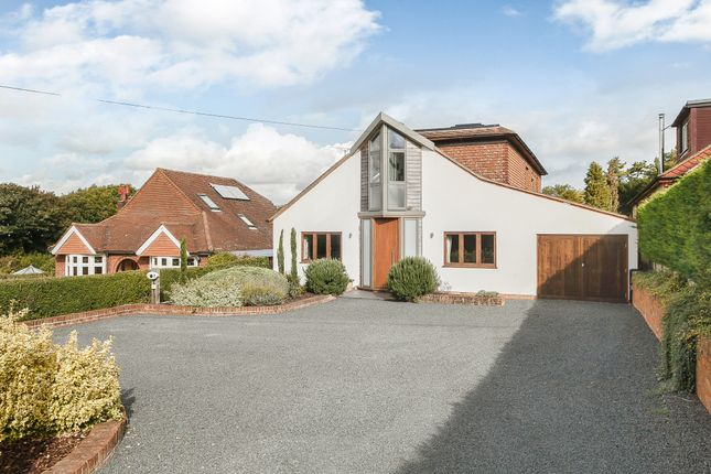 5 bed detached house for sale in Chiltern Way, Aston Clinton, Aylesbury
