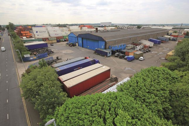 Thumbnail Industrial to let in Charleywood Road Knowsley Industrial Park, Knowsley