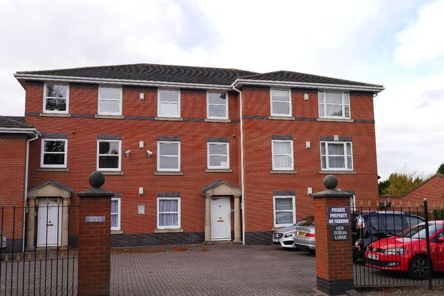 Thumbnail Flat for sale in Dalby Road, Melton Mowbray