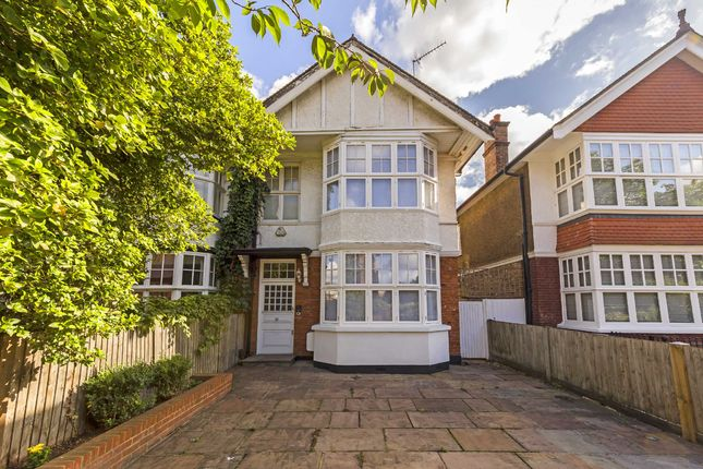 Thumbnail Property for sale in South Parade, London