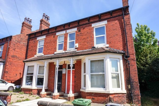 Thumbnail Semi-detached house to rent in St Michaels Terrace, Leeds