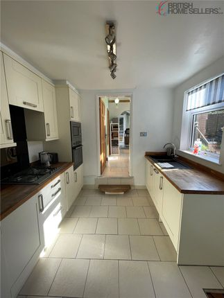 3 bed detached house for sale in Station Road, Ratby, Leicester LE6