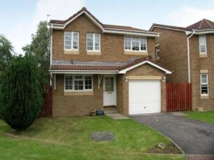 3 bedroom detached house for sale in Dunbar Lane, New Stevenston, Motherwell