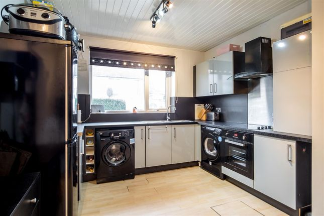 Kitchen of The Hoods, Brighouse HD6