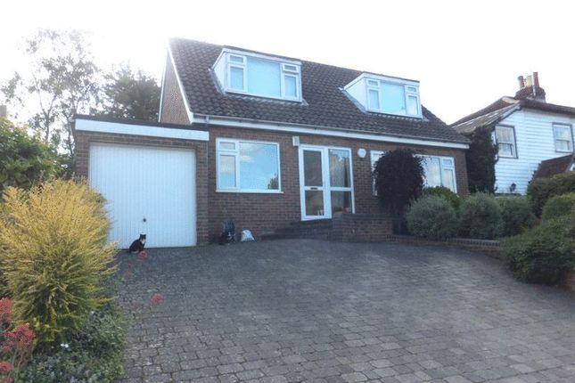 Thumbnail Property for sale in High Street, Shoreham, Sevenoaks
