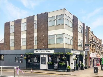 Thumbnail Office to let in Office Above The Junction, 70 Station Road, Upminster