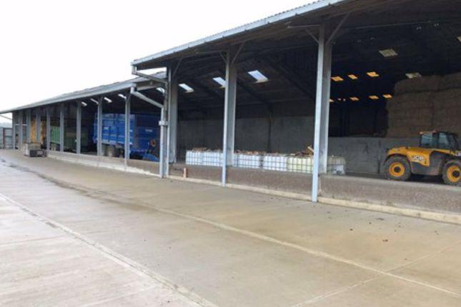 Thumbnail Light industrial to let in New Cross Farm, Bromyard, Herefordshire