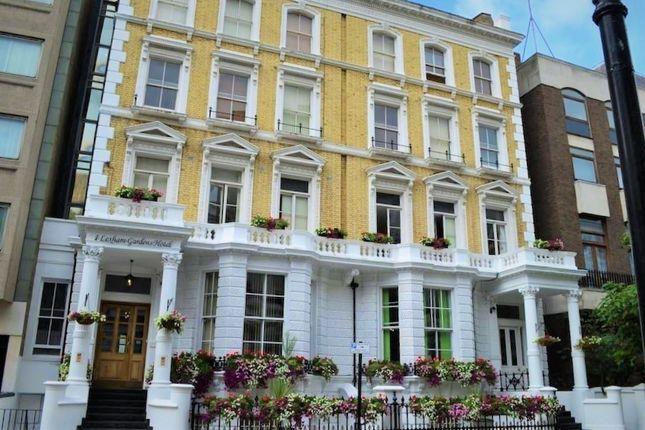 Property for sale in Lexham Gardens, Kensington