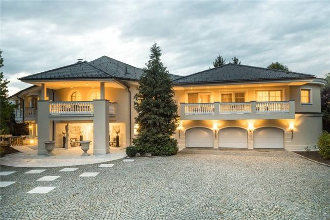 Thumbnail Chalet for sale in Magnificent Estate, Worgl, Tyrol, Tyrol, Austria