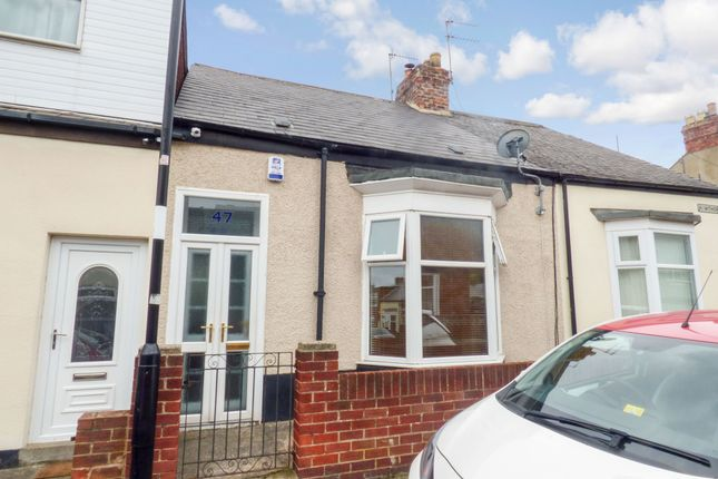 Thumbnail Terraced house for sale in Hawthorn Street, Sunderland