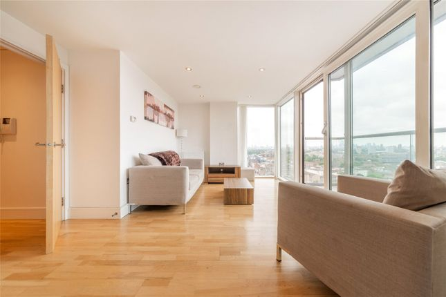 Thumbnail Flat for sale in Distillery Tower, 1 Mill Lane, Deptford, London