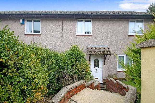 Thumbnail Terraced house for sale in Mountain View, Chapel Street, Brynmawr, Blaenau Gwent