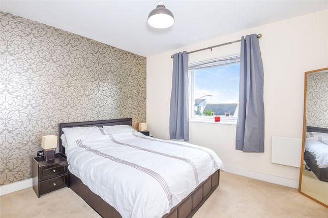 Master Bedroom of Palmerston House, 3 Aran Walk, Reading, Berkshire RG2