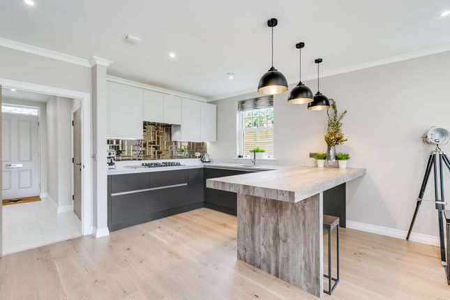 Thumbnail End terrace house for sale in Bexhill Road, Mortlake, London