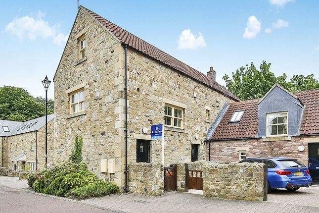 Thumbnail Property to rent in Waldridge Hall Court, Chester Le Street