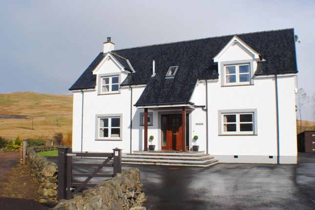 Thumbnail Detached house for sale in Mcadams Way, Carsphairn