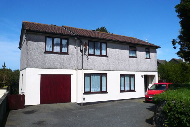 Thumbnail Detached house for sale in Raymond Road, Redruth