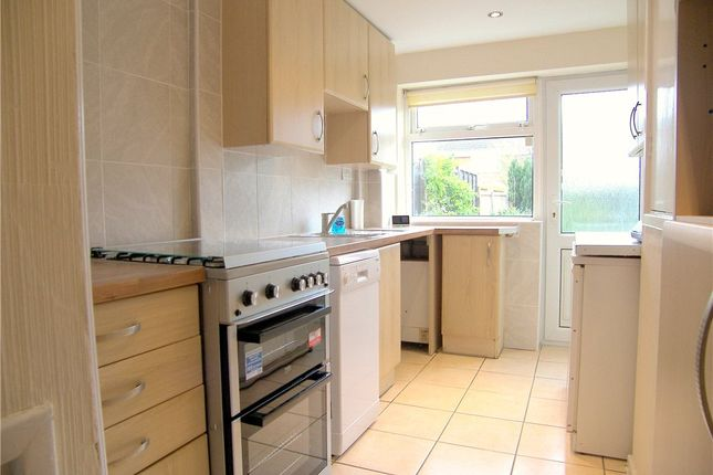 Kitchen of Arran Close, Sinfin, Derby DE24