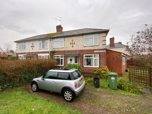 5 bed semi-detached house to rent in Alexandra Road, Leamington Spa CV31