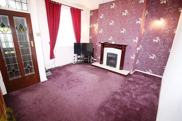 Lounge of Bolton Road, Westhoughton BL5