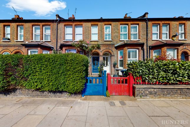 Thumbnail Terraced house for sale in Popes Lane, Ealing
