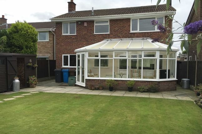 4 bed detached house for sale in Clifton Green, Clifton, Preston