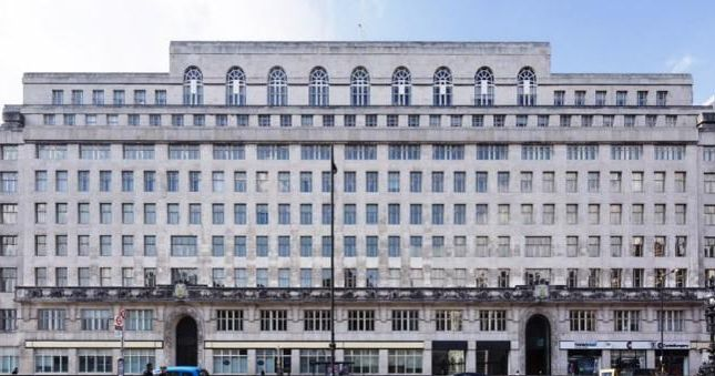 Thumbnail Office to let in Brettenham House Lancaster Place, London