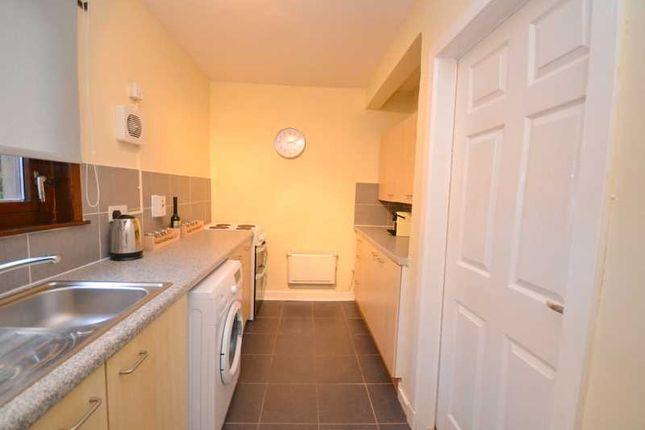 Kitchen of Kirkton Road, Cambuslang, Glasgow G72