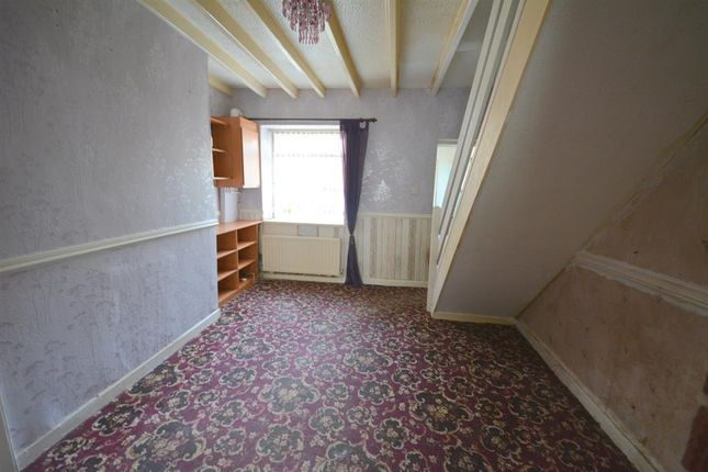 Dining Room of Redworth Road, Shildon DL4