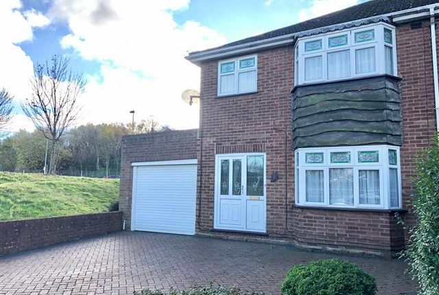 Thumbnail Property to rent in Kingswinford Road, Dudley