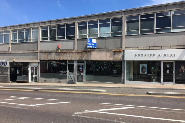Thumbnail Retail premises to let in 7-9 High West Street, Gateshead, Tyne And Wear