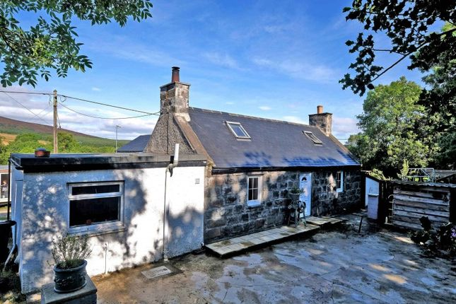 Thumbnail Detached house for sale in Glenbarry, Cornhill, Banff, Aberdeenshire