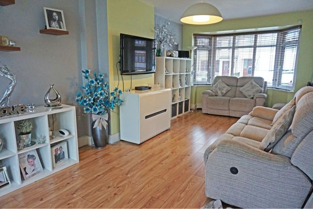 Thumbnail Terraced house for sale in Stour Way, Upminster