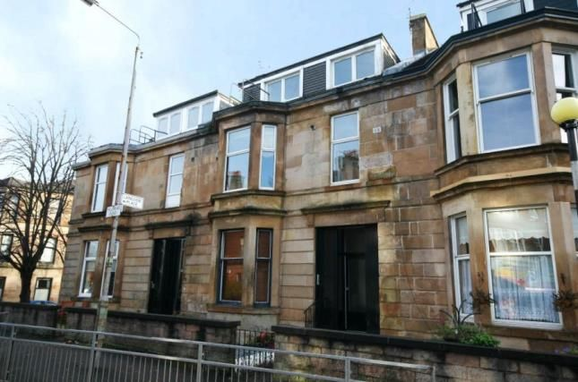 Thumbnail Flat for sale in Millbrae Road, Langside, Glasgow