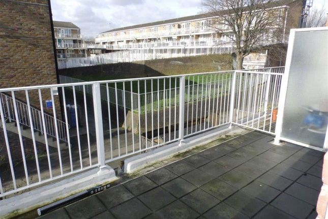 Thumbnail Flat for sale in Amina Way, London