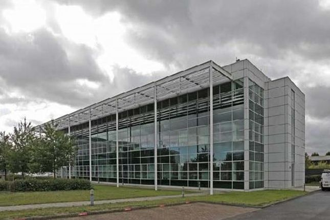 Thumbnail Office to let in Ground Floor, Selwyn House, Cambridge Business Park, Cambridge