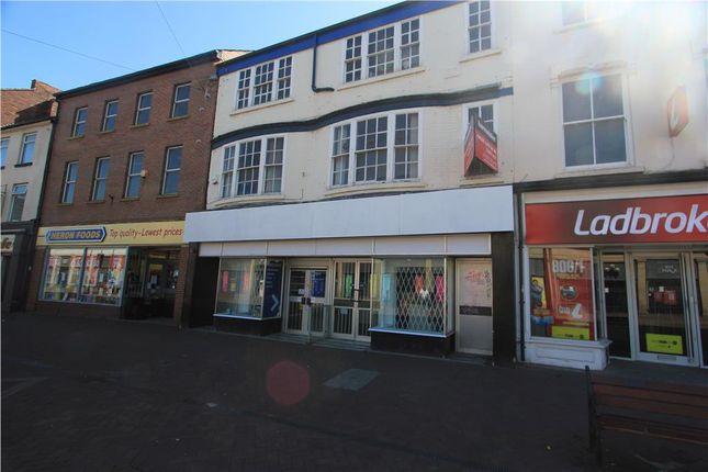 Thumbnail Retail premises to let in Market Place, Doncaster, South Yorkshire