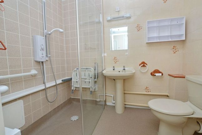 Shower Room of Rectory Road, Beckenham BR3