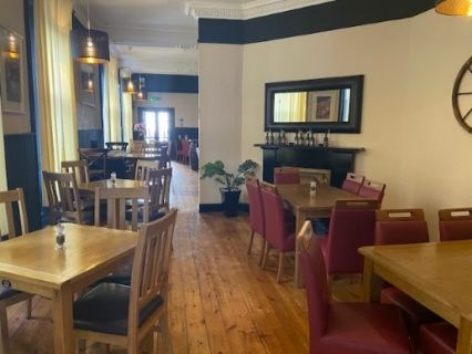 Restaurant/cafe for sale in Assembly Street, Edinburgh
