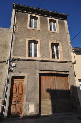 Detached house for sale in Languedoc-Roussillon, Aude, Limoux