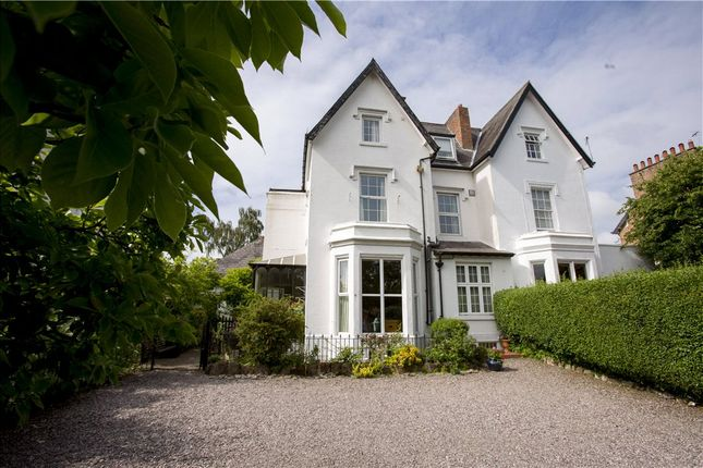 Thumbnail Semi-detached house for sale in Hough Green, Chester, Cheshire