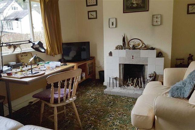 Lounge of Heol Tydu, Llwyndafydd, Llandysul Ceredigion SA44