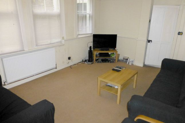 Thumbnail Terraced house to rent in Marlborough Road, Cardiff