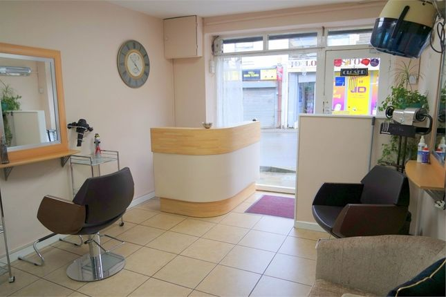 Thumbnail Commercial property for sale in Caerau Road, Maesteg, Mid Glamorgan