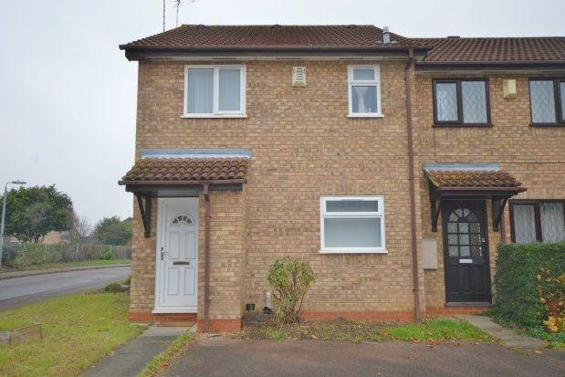 Thumbnail Property to rent in The Rowans, Milton, Cambridge