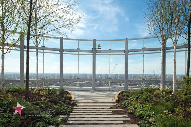 Picture No. 09 of Sky Gardens, 155 Wandsworth Road, London SW8