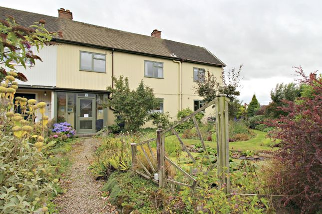 Thumbnail Semi-detached house for sale in Station Road, Condover, Shrewsbury