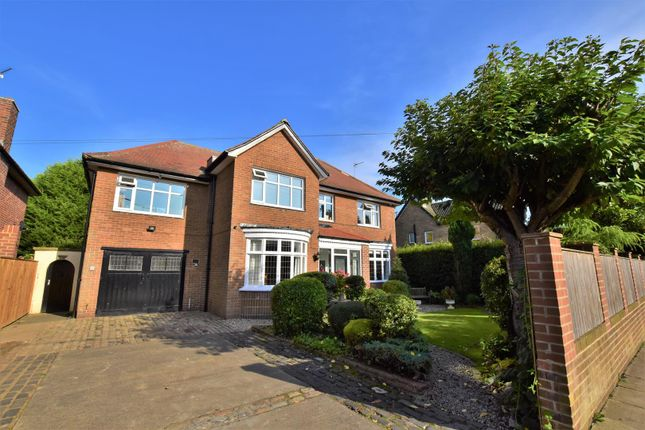 Thumbnail Detached house for sale in Meadowfield Drive, Cleadon, Sunderland