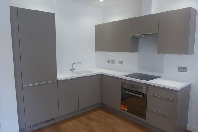 Kitchen of Summit House, Greyfriars Road, Reading RG1